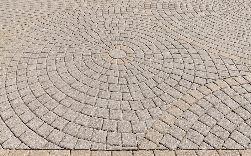 block paving driveways essex
