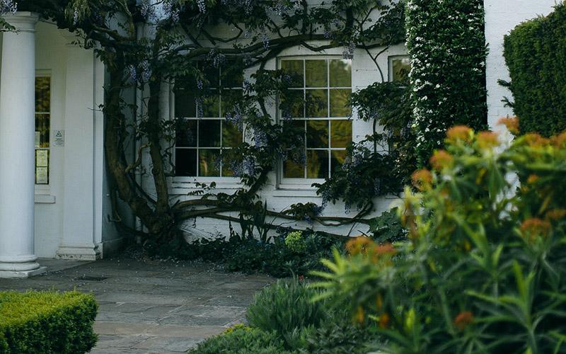 landscape gardening groundwork services